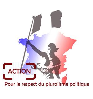 Soutenez l'action de Jean Marc Governatori pour le respect du pluralisme politique et signez la pétition !
